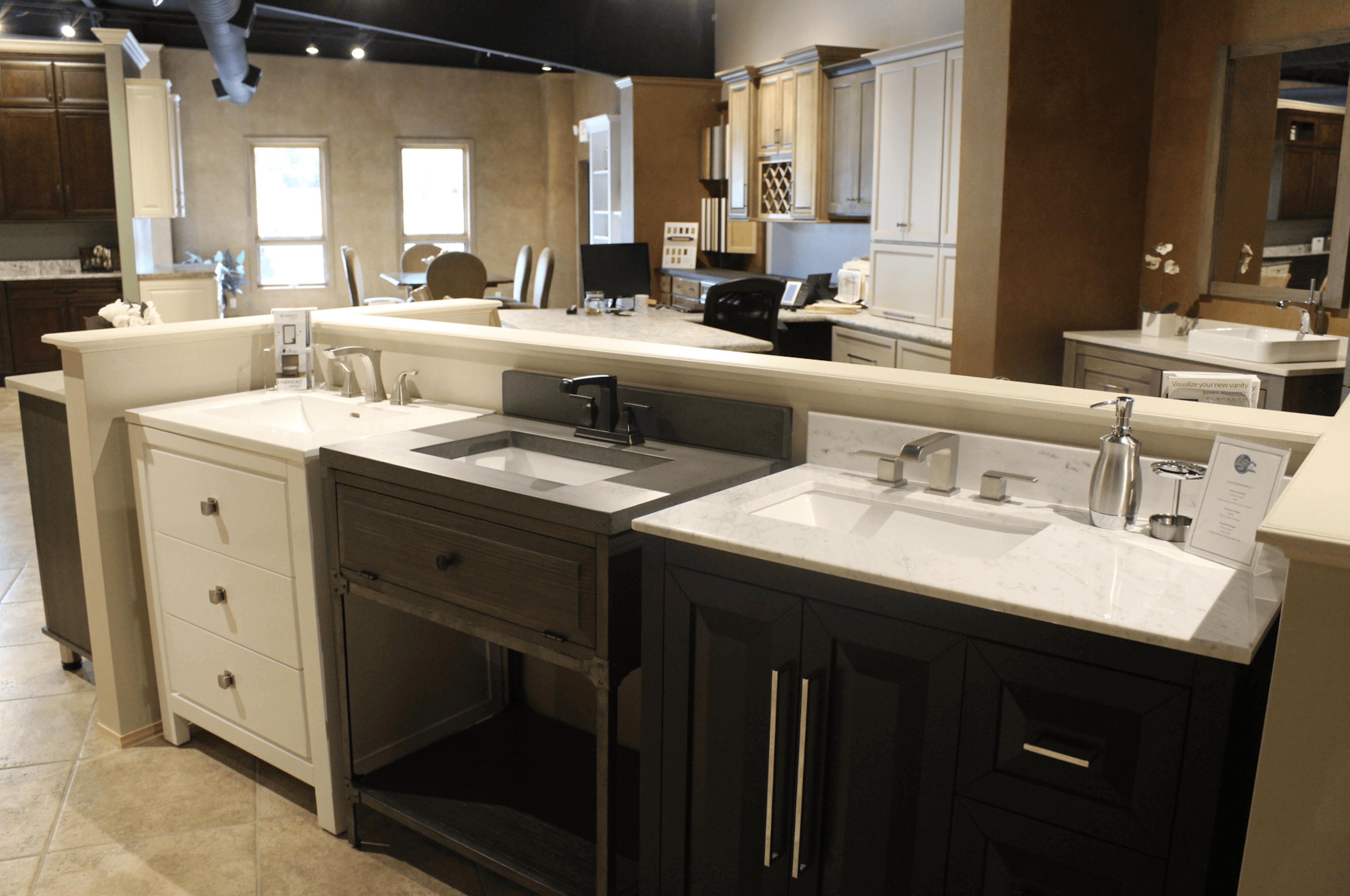 Kitchen & Bath - LS Building Products