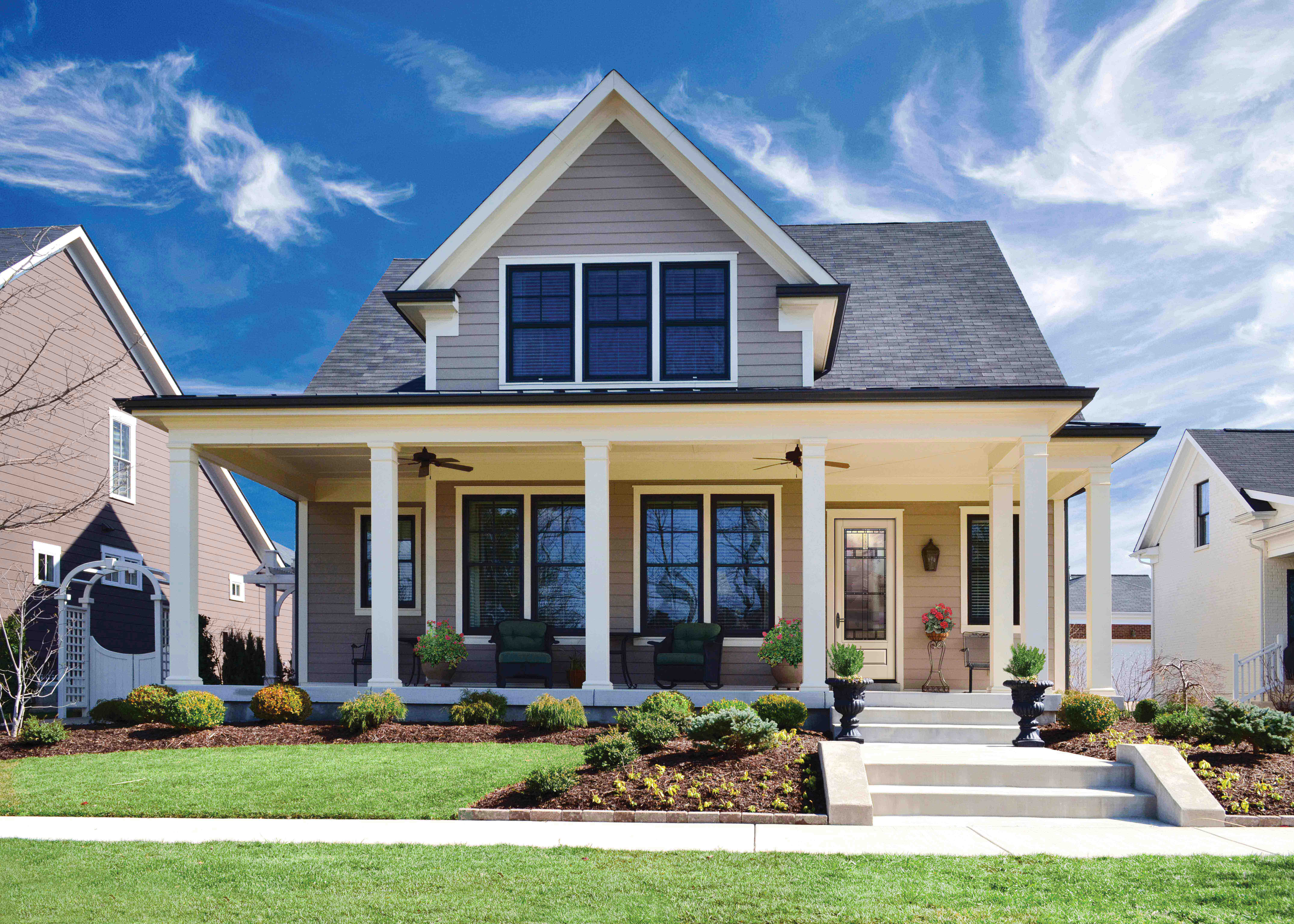 Siding Ls Building Products